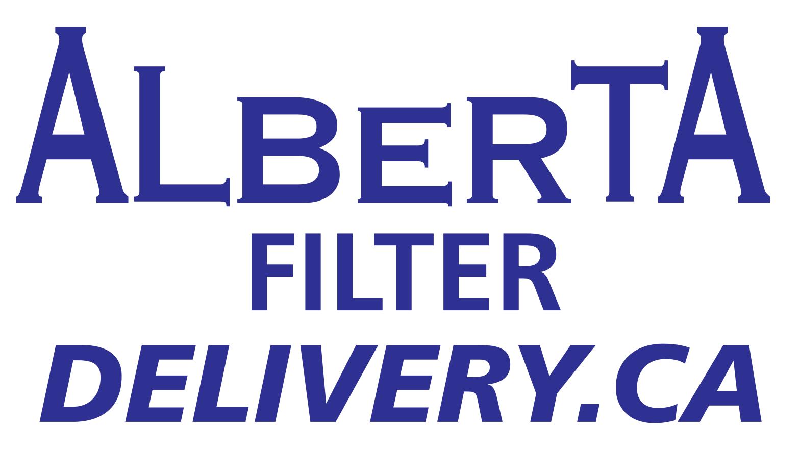 Alberta Filter Delivery.ca